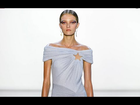 TADASHI SHOJI Spring Summer 2019 Highlights New York - Fashion Channel