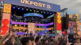Хлеб ВК фест 2019 - полный концерт 4К