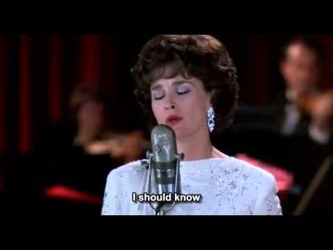 Sweet Dreams con subtitulos, audio original de Patsy Cline