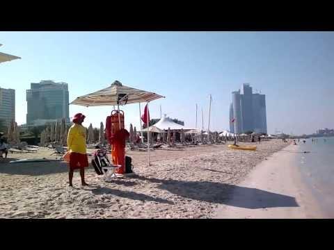 UAE Beach Lifeguards