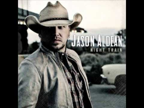 When She Says Baby - Jason Aldean (Night Train 2012)