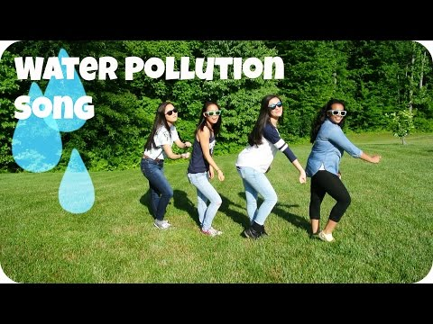 AP Environmental Science Water Pollution Song