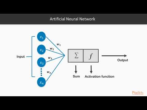 Advanced Statistics for Machine Learning : The Course Overview   packtpub.com