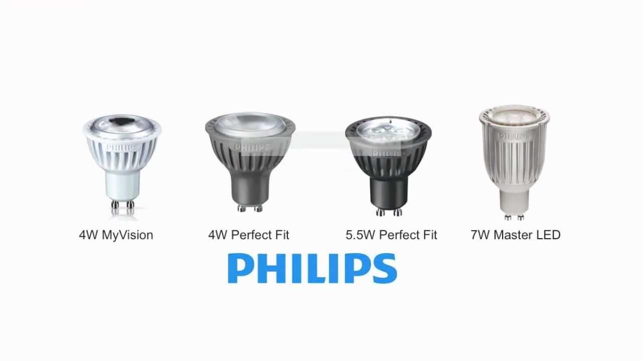 Type B Light Bulbs