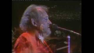 Watch Joe Cocker I Will Live For You video