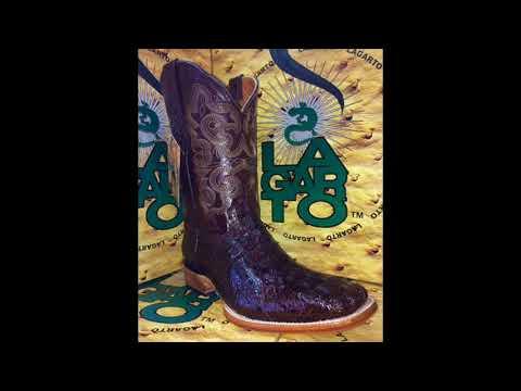 5bfdd7cc14c Lagarto Boots Western Wear Custom Boots
