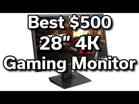 Best Gaming Monitors for PS4 and Xbox One (Reviewed