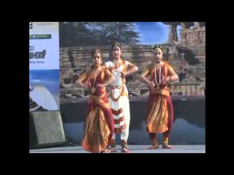 Bharatanatyam by Students of Aayam Institute of Classical Music & Dance