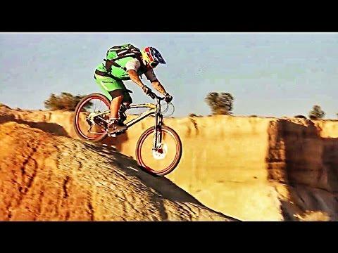 ZAM 2 New Mexico | MTB Freeride | Richard Gasperotti