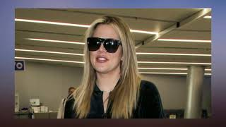 Yes Khloe Kardashian Is Safe to Fly to Japan While 8 Months Pregnant