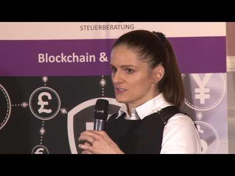 Natalie Enzinger über die Versteuerung von Kryptowährungen, Mining & Trading