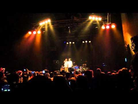 20111127 Qururi at Seoul  Encore MC (Sato&Shonen) mp3