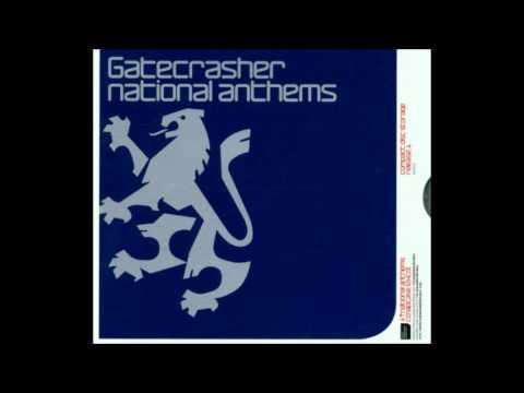 Gatecrasher National Anthems 2000 Disc 2