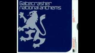 Gatecrasher National Anthems 2000 Disc 2