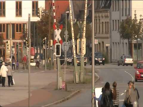 Waterfront Bremen Notfall - Einsatz!!!