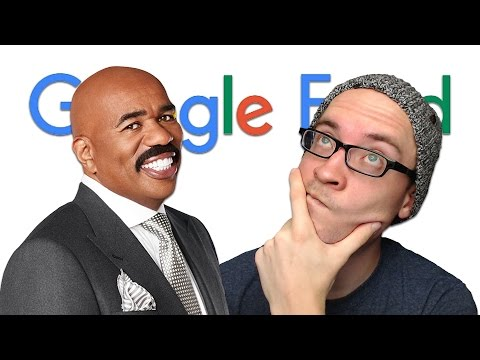 IS THERE A LAW AGAINST RACISM?   Google Feud #1