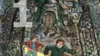 The Three Investigators - The Secret of Terror Castle (1)