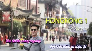 Hongkong1 Karaoke-Beat chuẩn Tone-Nhạc Việt Hot