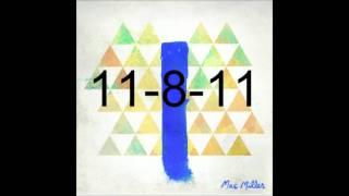 Mac Miller - Loitering - Blue Slide Park
