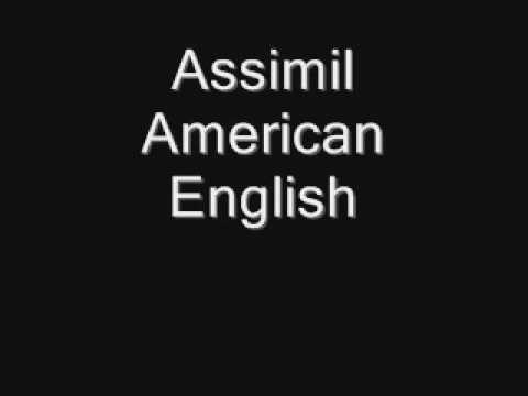 Assimil English Lessons 1-4