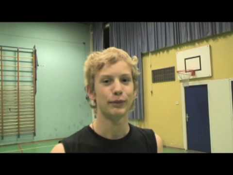 Zeger Hogeboom jongleur