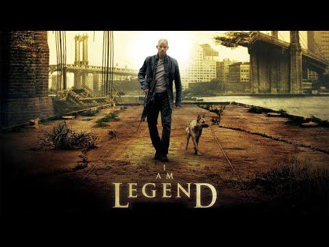 我是傳奇 I Am Legend (2007) 電影預告片