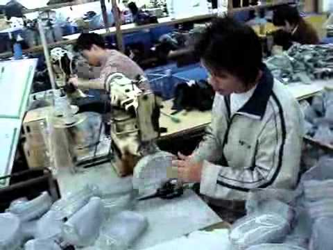 Made in China: Skill (part 1)