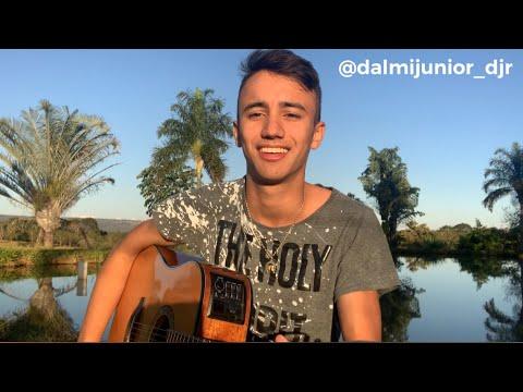 Milu - Gusttavo Lima - Cover Dalmi Junior