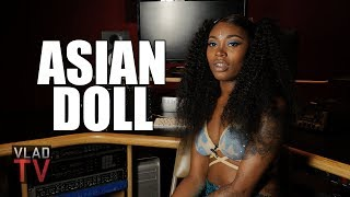 Asian Doll on Altercation With Bali Baby Being Her Last Fight, Not Her First (Part 3)