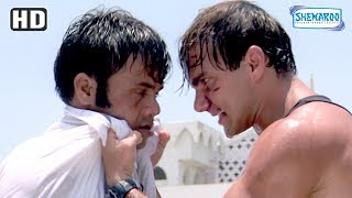 Rajpal Yadav & Sohail Khan fights at Dargah - Action scene from Maine Dil Tujhko Diya - Eid Special