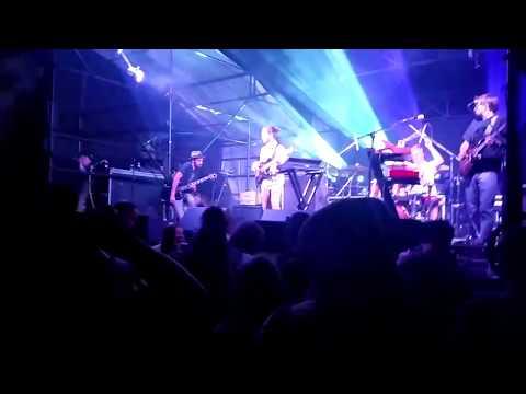 Aqueous  Cherub Rock Smashing Pumpkins Peach Festival 8122017anton, PA