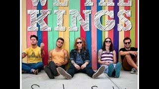 Somewhere Somehow - We The Kings [Full Album]