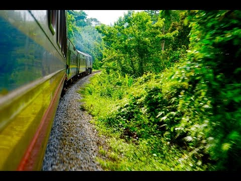 Malayan Railway Vlog Episode 11: East Coast Trip Part 2