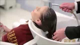 видео Кератиновая реконструкция волос - отзывы о процедуре, плюсы и минусы