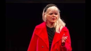 #getsmART: Lessons from the Artists | Amy Burvall | TEDxWestVancouverED