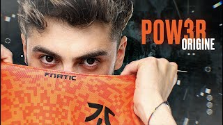 Pow3r Origine | The Extraordinary Story Of Giorgio Calandrelli Presented by Lavazza