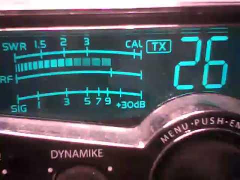 Hsv Radio