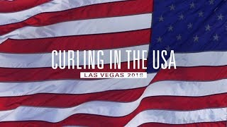 Throwing Stones - Curling in the USA