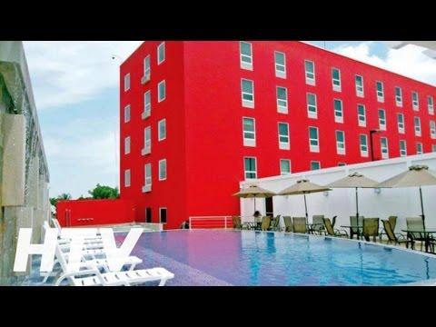 Hotel Hex en Managua, Nicaragua