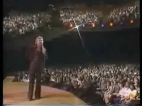 Kenny Rogers - Reuben James LIVE