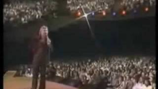 Kenny Rogers - Reuben James LIVE