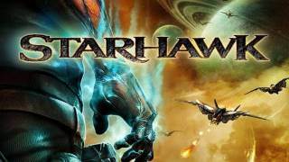 CGRundertow STARHAWK BETA for PlayStation 3 Video Game Preview