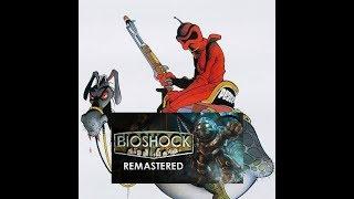 Grandpa Pheardom plays Bioshock Remastered pt7 pt8