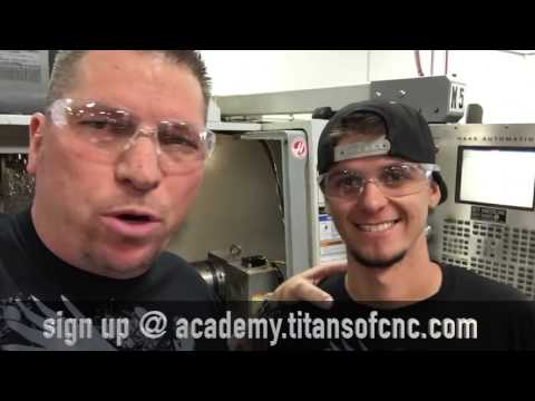 Titan Explains His Vision for Free CAD/CAM & CNC