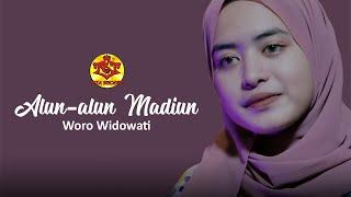 Woro Widowati | Alun-alun Madiun ( Official Musik Video )