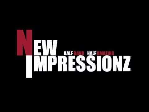 New Impressioz - Found Myself A Clappa (1-18-13)
