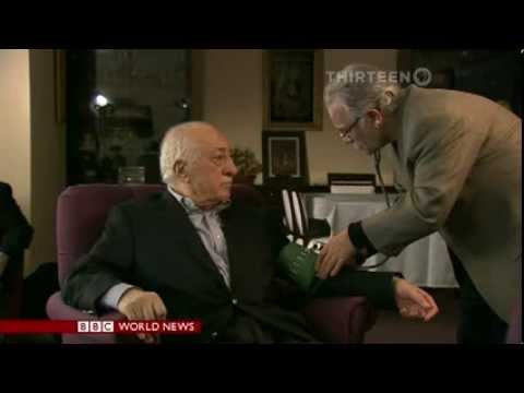 Rare Interview of Turkish Leader Fethullah Gulen Condemning AK Party