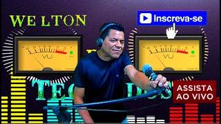 @WELTON DOS TECLADOS OFICIAL LIVE 18