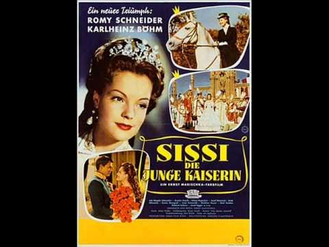 Sissi (1956) - Theme by Anton Profes