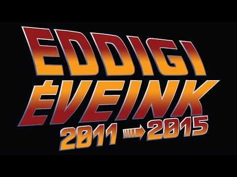 CGBG Szalagavató Videó 12.C 2011-2015